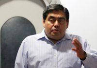 Barbosa hace un llamado a mejorar la seguridad en Puebla