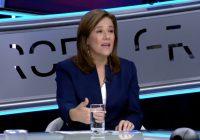 Renuncia Margarita Zavala a la candidatura presidencial