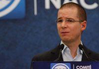 VIDEO: Se acabó la candidatura de Anaya