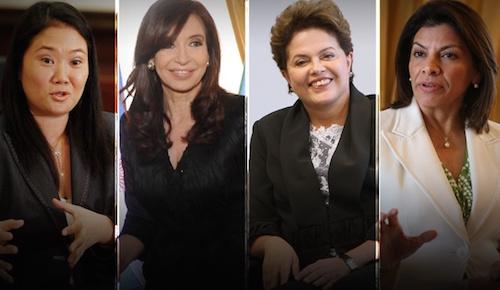 Las mujeres se abren paso en la política: Gladis López Blanco