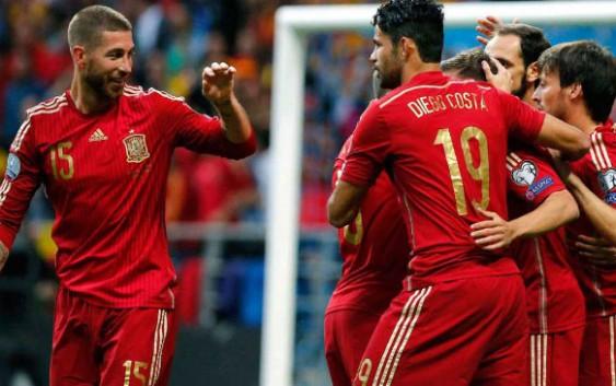 b8d9ec5ff2b Selección de España seguirá con Adidas