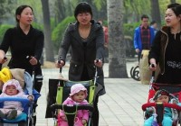 En China eliminan política de hijo único