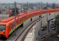 18 trenes incompatibles funcionan en línea 12 del metro