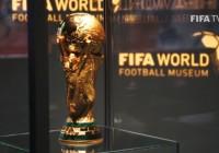 FIFA inaugura su Museo del Futbol en Zúrich