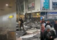«Lo que temimos pasó, fuimos atacados»: Primer ministro belga