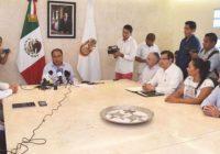 Nuevo delegado de Gobernación en Guerrero
