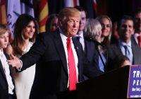 Estadounidenses se cansaron del mismo discurso: Go Trump