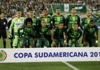 El equipo chico que se hizo importante: Chapecoense, Q.D.E.P.