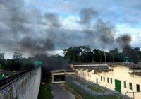 En Brasil 50 muertos en carcel por motín