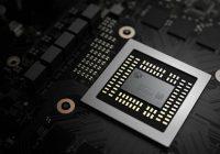 Microsoft muestra su proyecto Scorpio