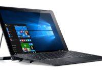 La nueva Acer Switch Alpha 12