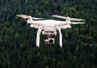 Drones útiles en la agricultura