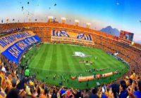 Todo listo para final de liguilla Tigres vs Chivas