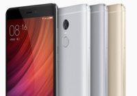 Llegan a México los smartphone de Xiaomi