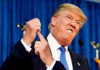 ¿Qué pasó con el muro de Trump?