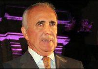 Ferriz de Con interpone demanda contra 'INEmordaza'