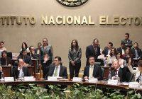 #INEMORDAZA: EL INE ARREMETE CONTRA LAS REDES SOCIALES