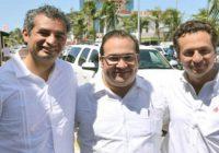 """""""No todos los priistas son como Duarte"""": Ochoa Reza"""