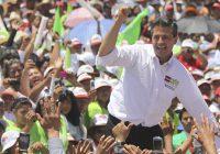 Coalición que llevó a EPN a la presidencia, sancionada con 100 mdp