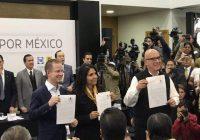 Éstas son las 15 propuestas del Frente Ciudadano