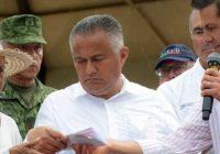 Tarjetas que entregó EPN no tienen saldo, se las rechazan a damnificados oaxaqueños