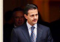 Peña Nieto es una verdadera vergüenza para México