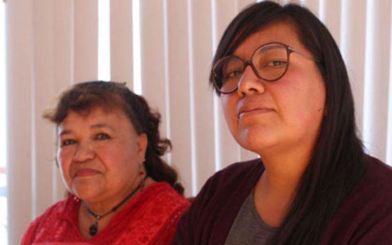 Esperan justicia mujeres de Atenco