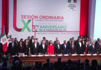 El PRI afilió a personas muertas, desaparecidas y hasta a miembros de otros partidos: INE