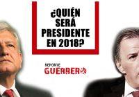 AMLO arrasa con 97% de preferencia frente a Meade, en nuestra #EncuestaGuerrera