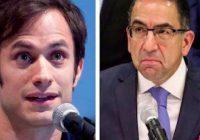 Gael García compara al senador prianista Javier Lozano con Trump