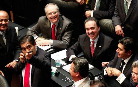 Diputados-México-CDMX-Injusticia