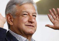 El próximo presidente de México será un tabasqueño: AMLO