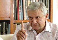 Europa estima que López Obrador será el nuevo presidente de Mexico.