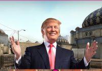 """Tomando en serio el reclamo """"México pagará por el muro"""" de Trump"""