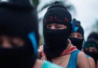 EZLN prevé nuevo fraude y llama a todos a involucrarse en la política para evitarlo