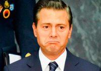 Fuera de México sí reconocen avances: EPN