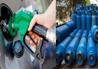 En la primera quincena de enero subió el precio del gas, gasolina, luz y agua