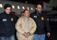 Hasta los gringos le temen al Chapo