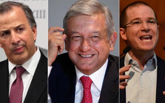 precampanas-presidenciables-elecciones-2018