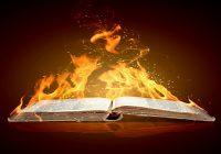 A quemar libros