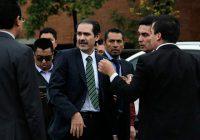 Absuelven a Guillermo Padrés de dos delitos federales
