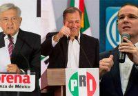 Ya tenemos hora y fecha para los próximos debates presidenciales