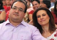 Esposa de Javier Duarte solicita amparo