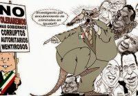 ¡La mafia del poder tiene miedo!
