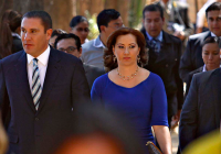 Martha Erika, candidata del PAN, pagó acuerdos millonarios por barras de amaranto
