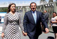 La mafia del huachicol y feminicidas de Moreno Valle, serán eliminados por su esposa ¿Quién le cree?