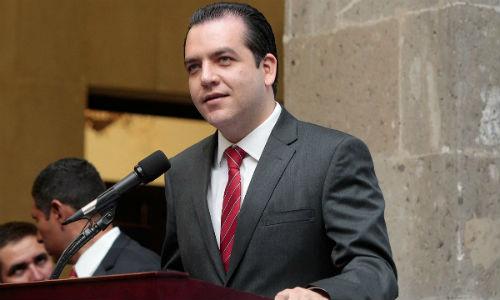 Roberto Albores, encuesta 2018 Chiapas