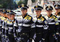 Propone Alejandra Barrales incrementar sueldo a policías