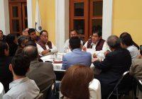 INE apoya a Barbosa; suspenden spots pautados por el PRD