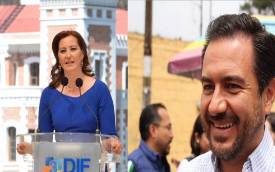 Martha y yunes , elecciones 2018